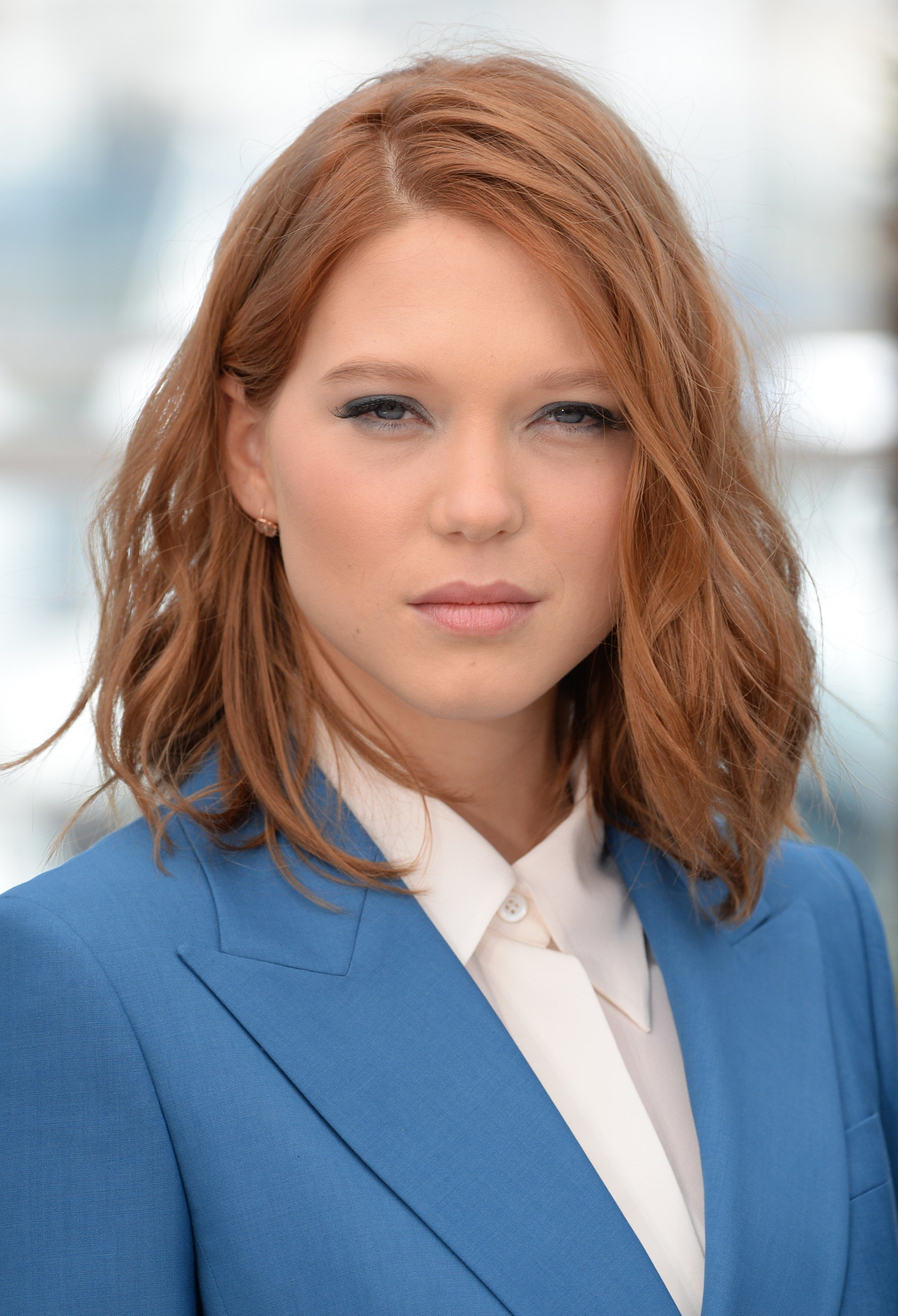 Adele exarchopoulos lea seydoux blue is the warmest color - 4 2