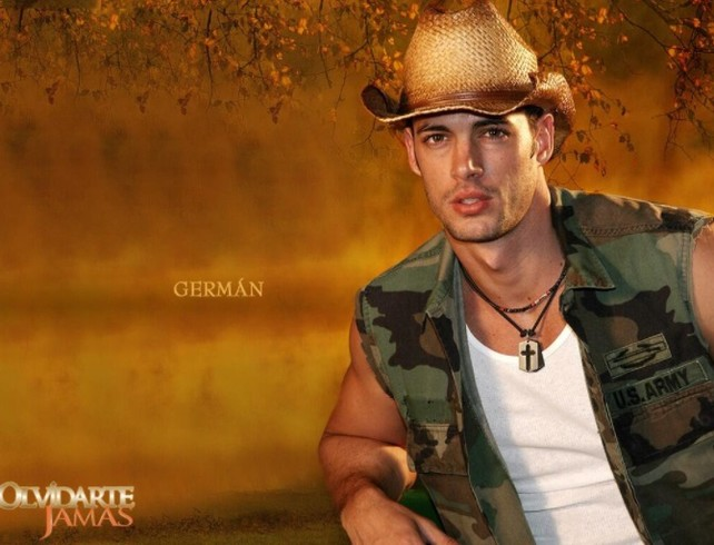 Elizabeth Gutiérrez da una sorpresa a William Levy