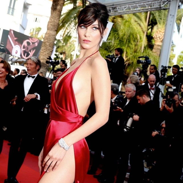 bella-hadid-en-la-red-carpet-de-cannes-2016