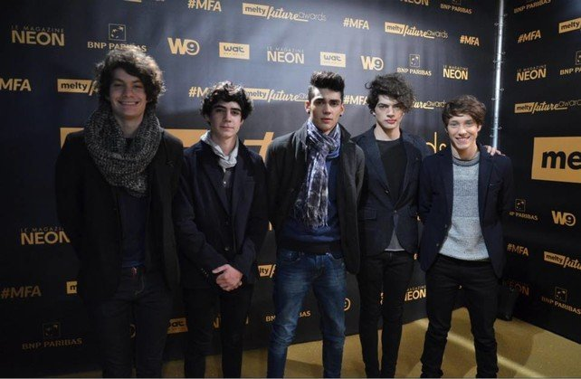 CD9 triunfa en Paris
