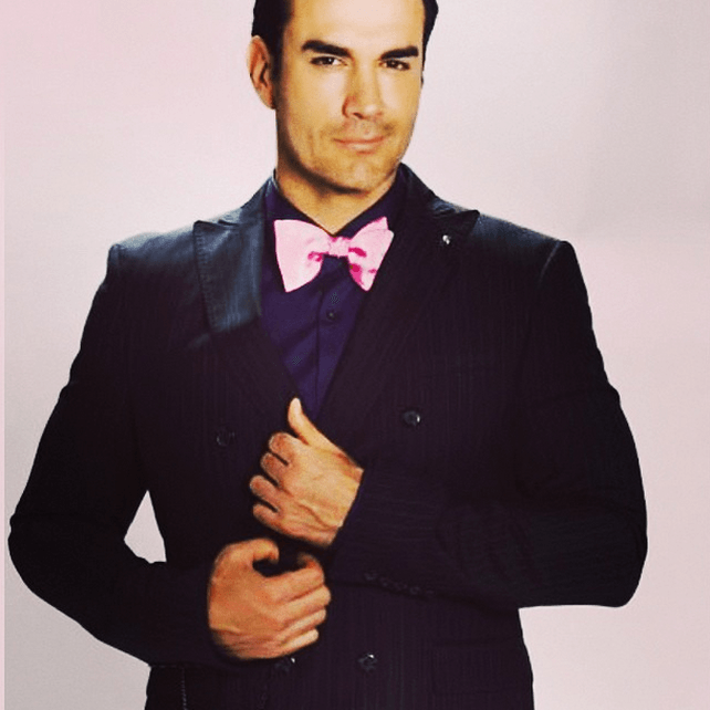 David Zepeda Video