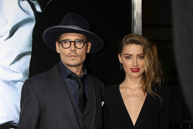 johnny-depp-y-amber-heard-en-la-premiere-de-3-days-to-kill