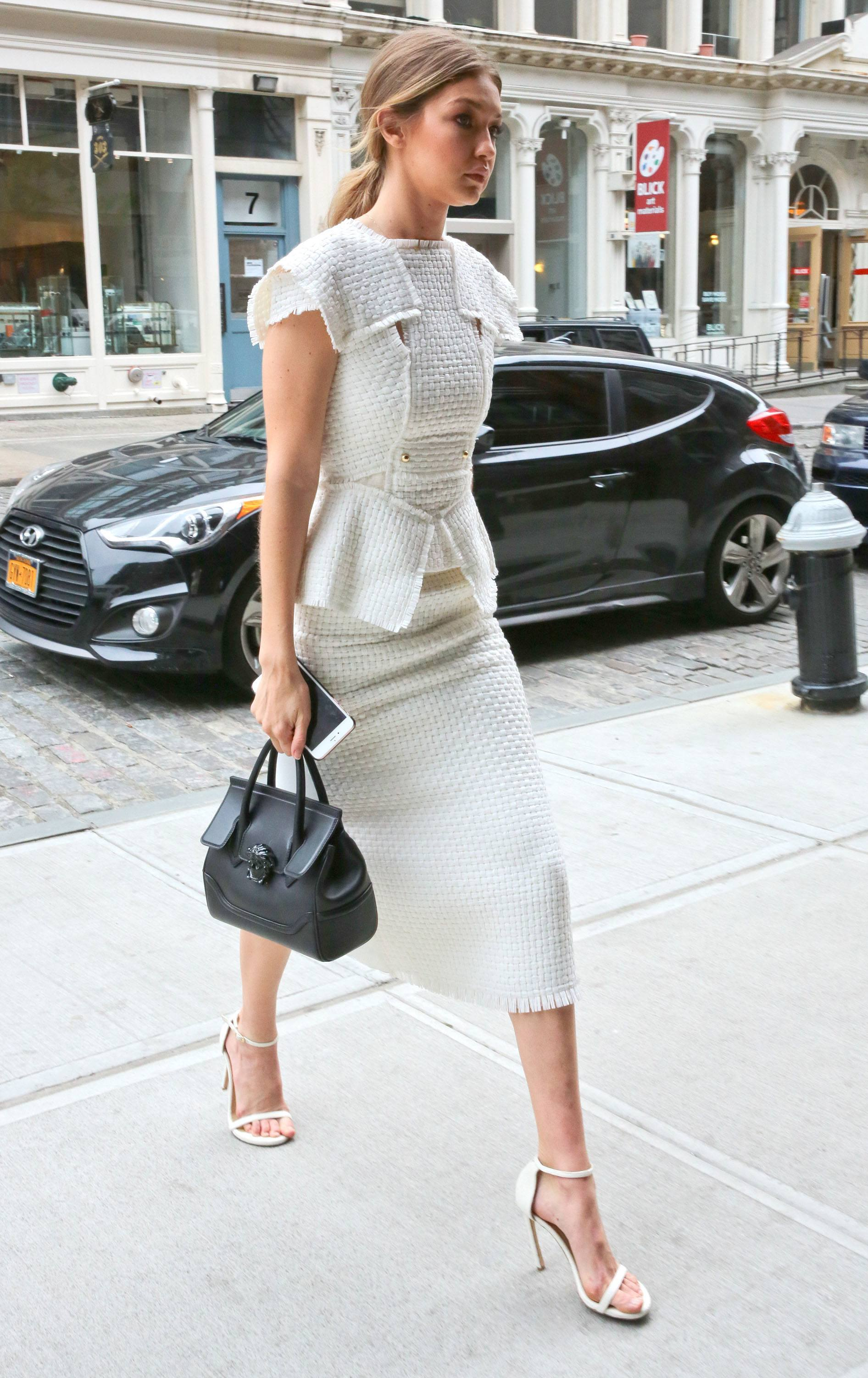 Top Street Style: Lady Gaga, Florence Welch, Vanessa