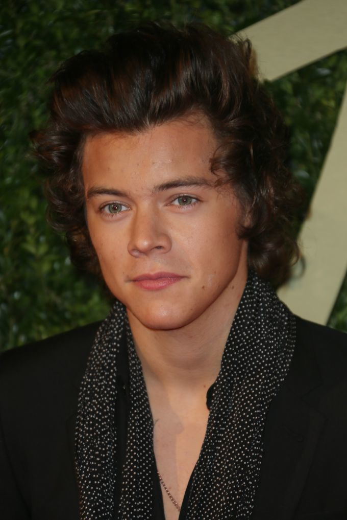 harry styles hair 2013 harry styles cumple 20 a 241 os zeleb mx 2308